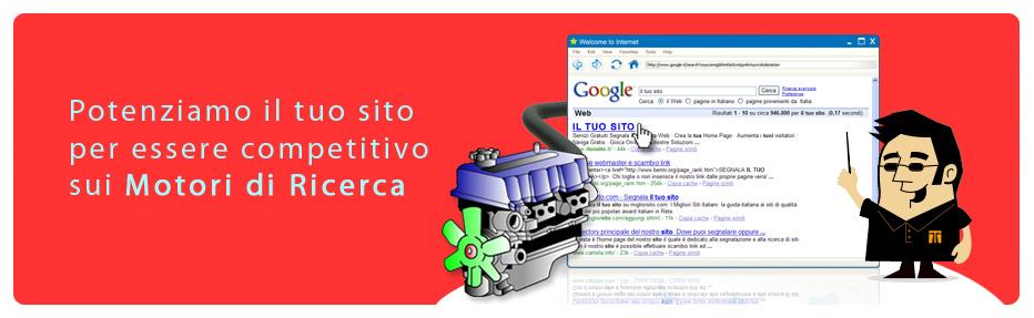 Servizi e soluzioni internet a La Spezia per il business della piccola e media impresa.