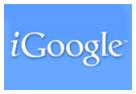 Google homepage personalizzata iGoogle