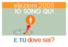 Test elettorale IO SONO QUI by OpenPolis