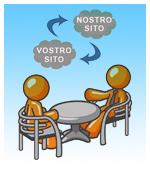 Scambio Link con Trebiano E-Business Partner